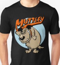 Muttley Laughing Unisex T-Shirt
