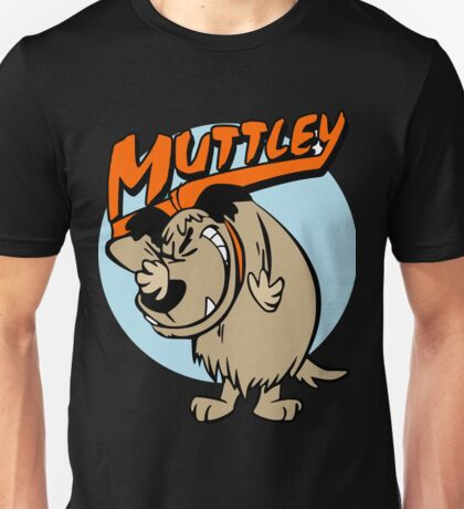 Muttley Snickering T-shirt
