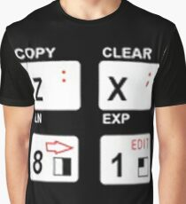 ZX81 Graphic T-Shirt