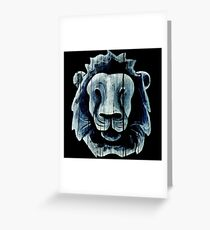 Bestiary ~ Part One Greeting Card