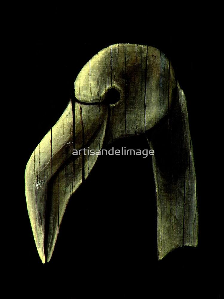 Bestiary ~ Part Ten by artisandelimage