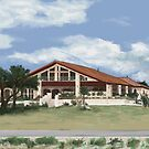 A-7 Ranch, a Texas Hill Country beauty, Medina, Texas by Carole Boyd