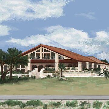 A-7 Ranch, a Texas Hill Country beauty, Medina, Texas by ckbesq