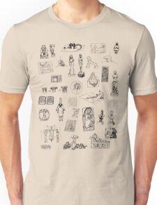 History of Art Unisex T-Shirt