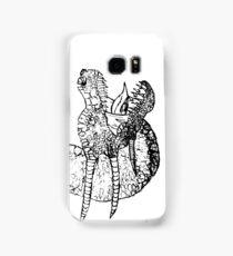 Dragon Sketch Samsung Galaxy Case/Skin