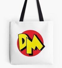 Danger Mouse Tote Bag
