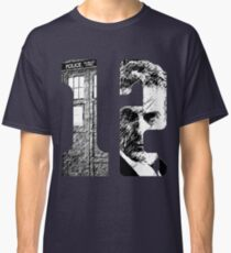 There is only one TWELVE Classic T-Shirt
