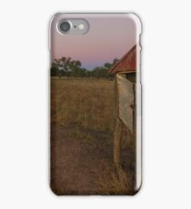 Outback Mail iPhone Case/Skin