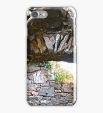 Beautiful stonework iPhone Case/Skin