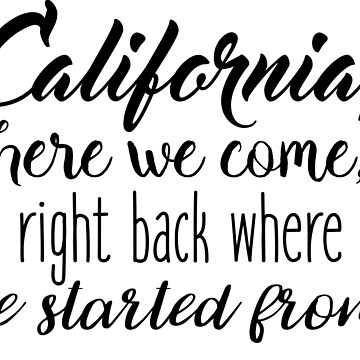 The OC - California by doodle189