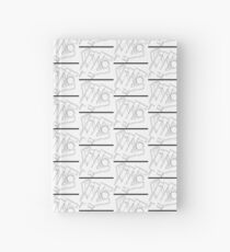 Proportion  Hardcover Journal