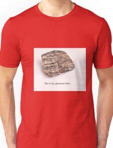 the gneissest shirt Unisex T-Shirt