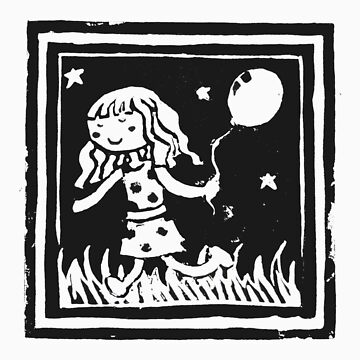 Nighttime Wanderings by Laliibeans