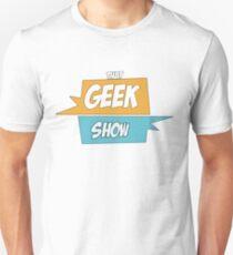 That Geek Show NEW Logo Designs Unisex T-Shirt