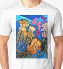 Jelly Fish T-Shirt
