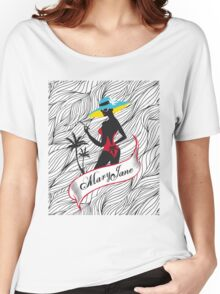 Mary Jane 2 Women's Relaxed Fit T-Shirt