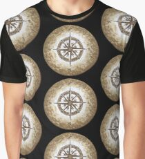 Spirit Compass Graphic T-Shirt