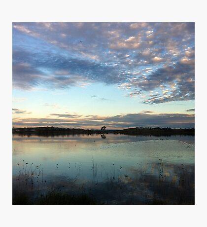 Dangars Lagoon Photographic Print