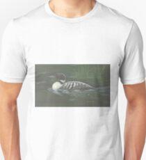 Canada Loon Unisex T-Shirt