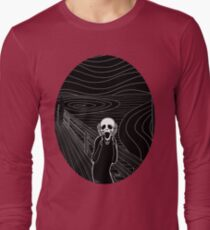 The Scream Long Sleeve T-Shirt