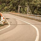 91916 open road by pcfyi