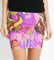 L A D Y • R A I N I C O R N Mini Skirt