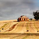 Rural Australia by John Wallace