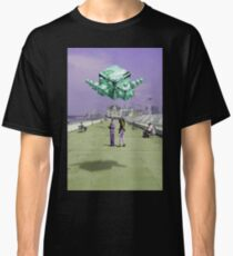 heads up for your new god Classic T-Shirt