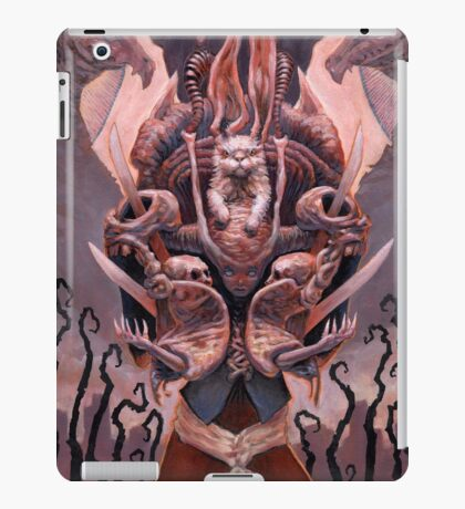 The Great Leader iPad Case/Skin