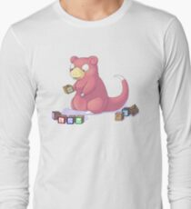 Pokemon Slowpoke T-Shirt