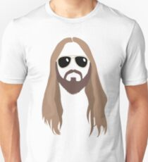 Jared Leto #Faith Unisex T-Shirt