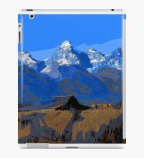 Backdrop iPad Case/Skin