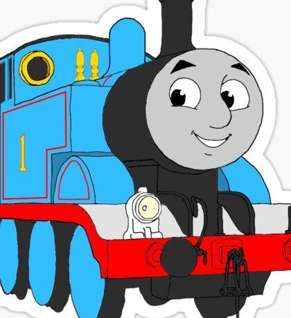 Thomas the Engine Stickers