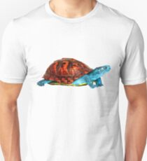 Realistic Squirtle Unisex T-Shirt