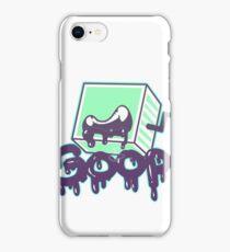 gunther iPhone Case/Skin