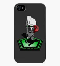The Hitchhiker's Guide to the Galactica iPhone 4s/4 Case