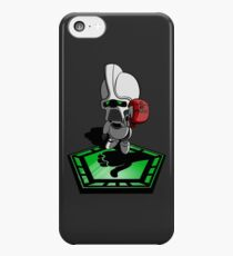 The Hitchhiker's Guide to the Galactica iPhone 5c Case