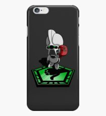 The Hitchhiker's Guide to the Galactica iPhone 6 Case