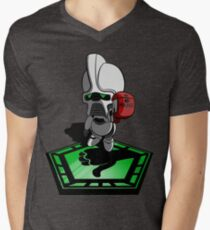 The Hitchhiker's Guide to the Galactica T-Shirt