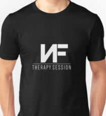 Nf- Therapy session Unisex T-Shirt