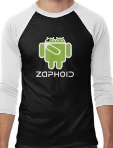 ZAPHOID GOOGLEBROX - Droid Army Men's Baseball ¾ T-Shirt