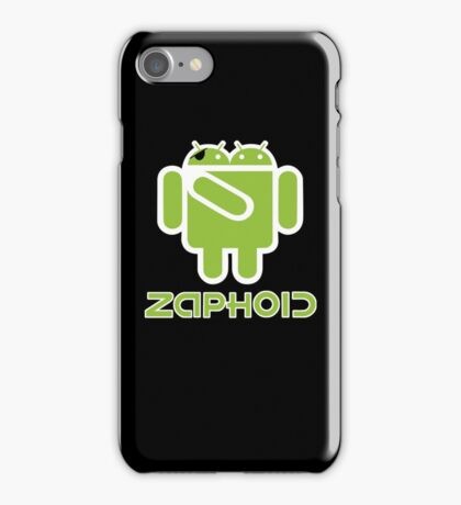 ZAPHOID GOOGLEBROX - Droid Army iPhone Case/Skin