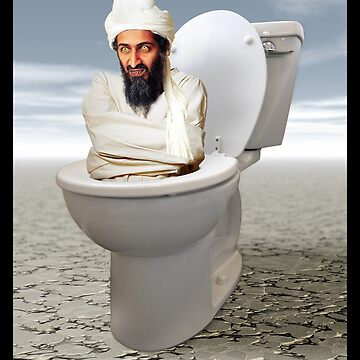 Islamic State of the Inner Toilet by morningdance