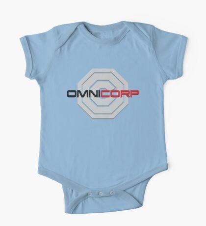 OMNI CORP Kids Clothes