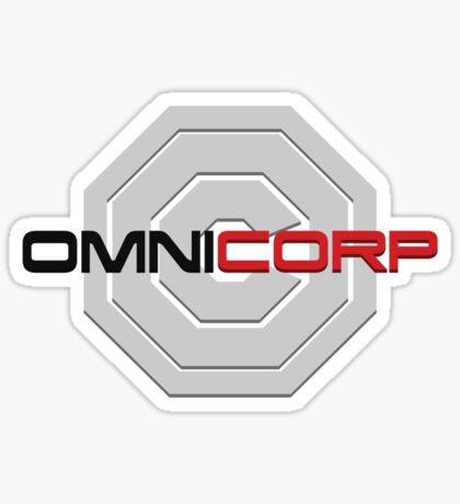 OMNI CORP Sticker