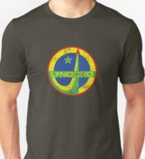 Lyndono Unisex T-Shirt
