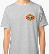 Federal Security Agency Classic T-Shirt
