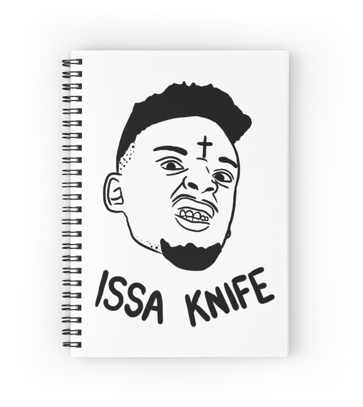 knife drawing 21 savage - HD 1171×1313