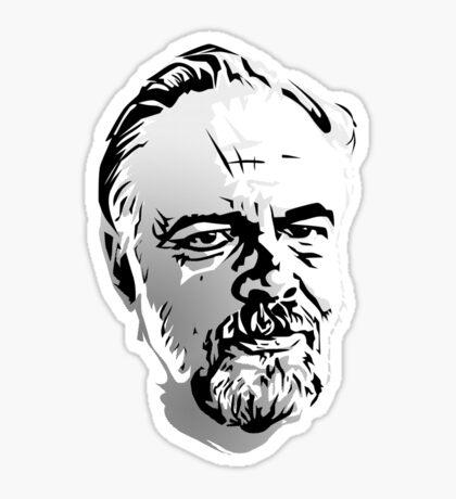 Philip K. Dick Sticker