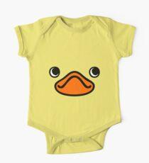 Duck Duck.. GA-KO? One Piece - Short Sleeve